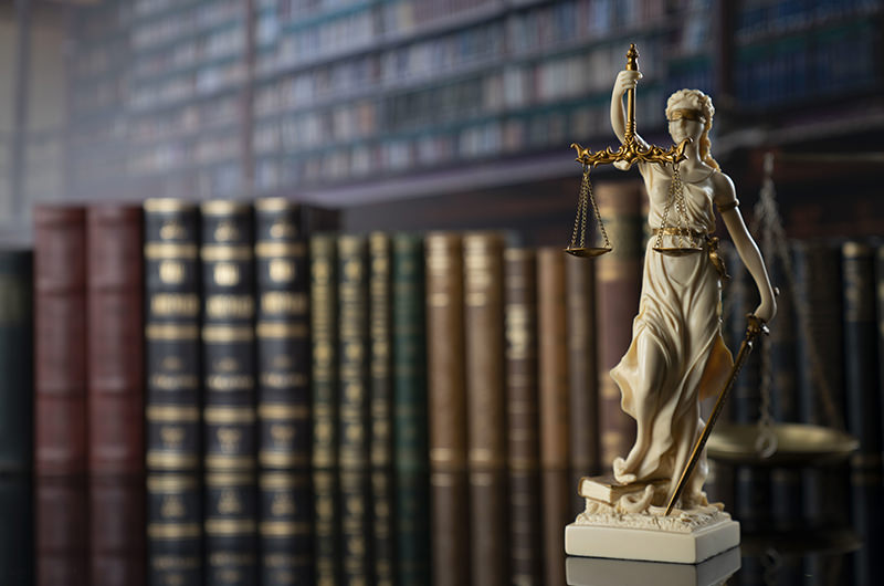 様々な法律問題にベストなサポートを