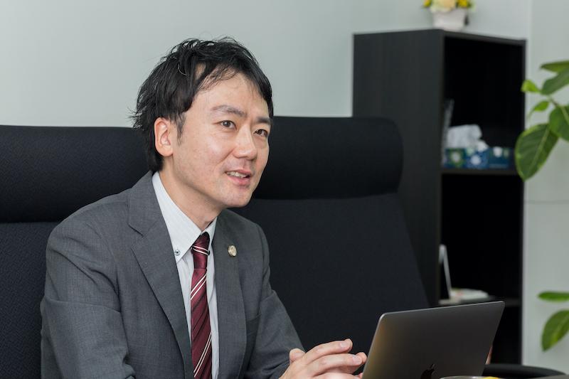 弁護士 森田 拓士